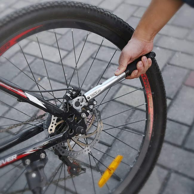 Image for a Bicycle Torque Wrench
